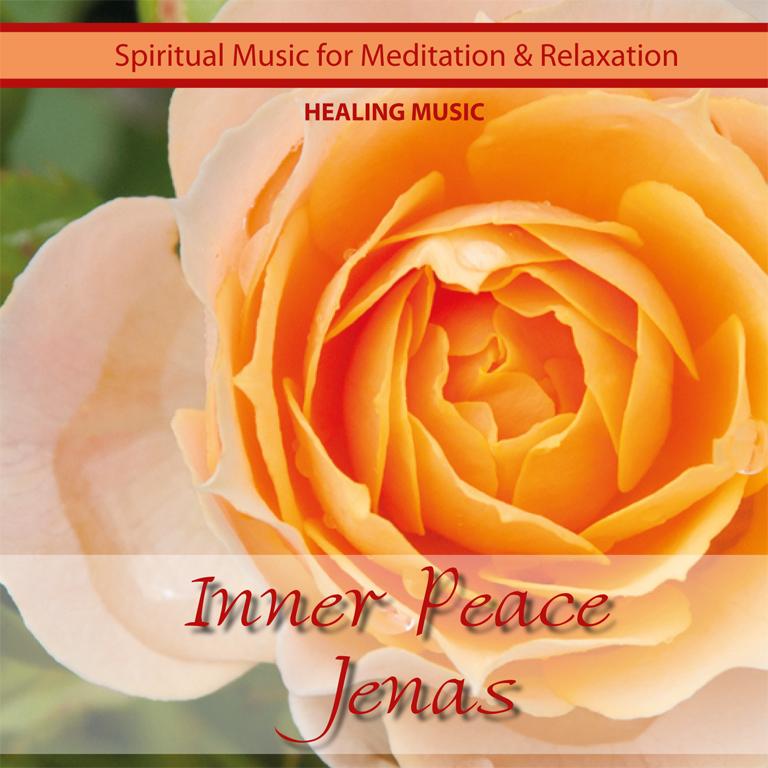 Spirituele muziek Inner Peace