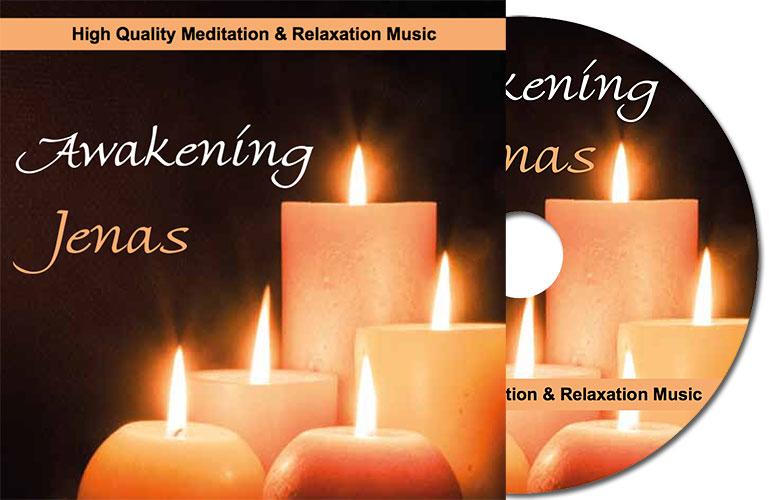 Muziek Album: Awakening - Jenas