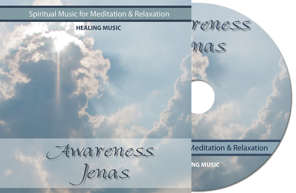 Music Album: Awareness - Jenas