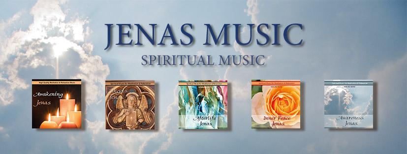 Jenas Music - Spiritual Music