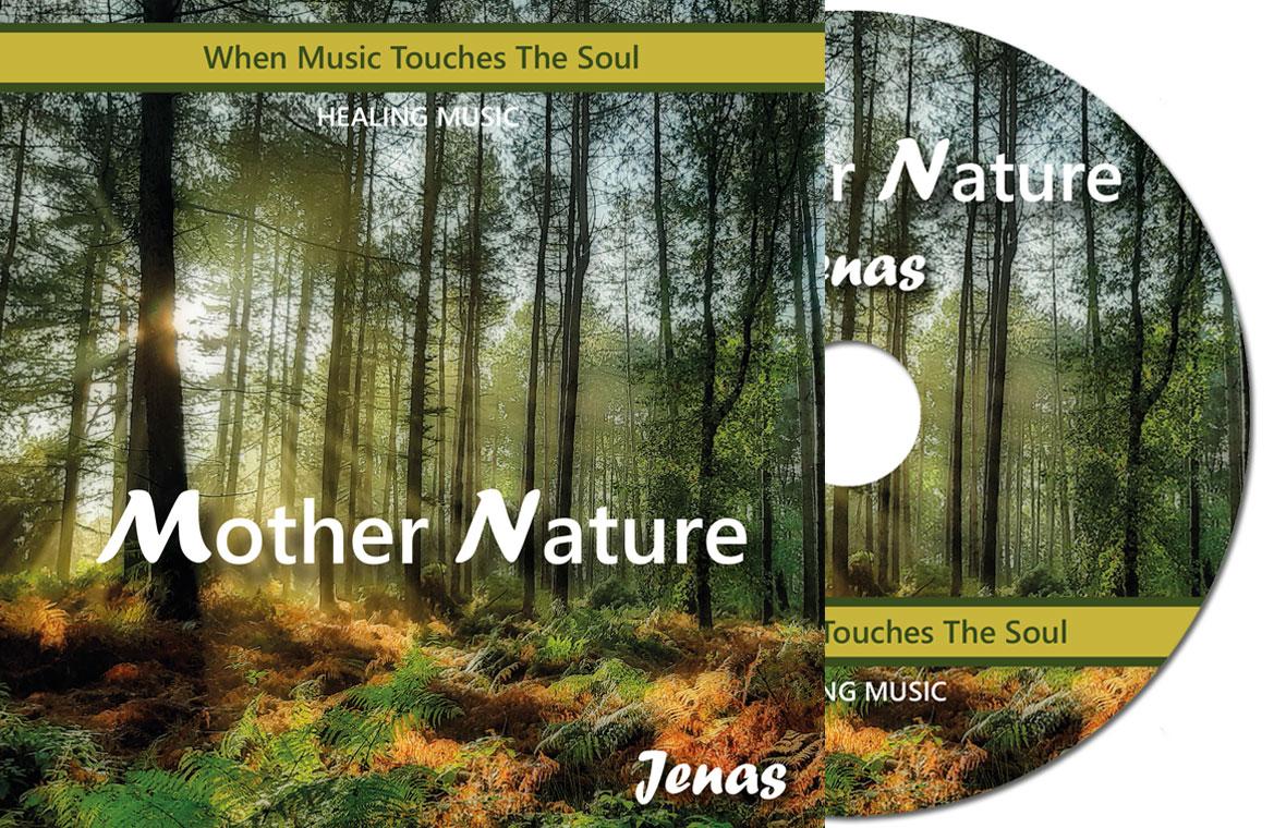 Muziek Album: Mother Nature - Jenas