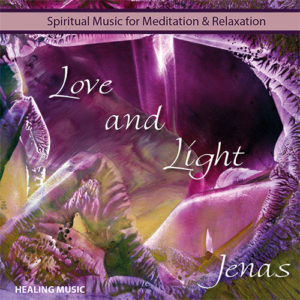 Music Album: Love and Light - Jenas