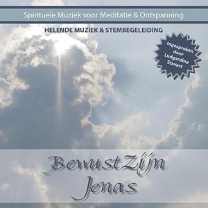 Muziek Album: Bewustzijn (met stembegeleiding) - Jenas