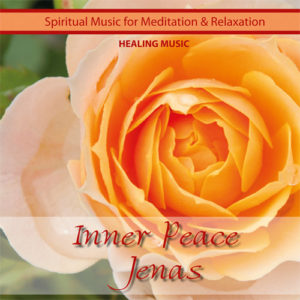 Music Album: Inner Peace - Jenas