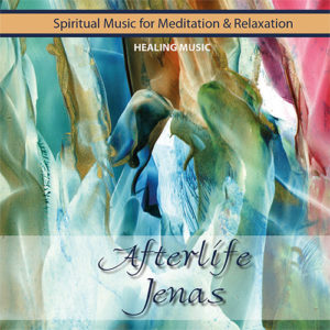 Music Album: Afterlife- Jenas