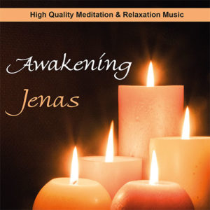 Music Album: Awakening - Jenas